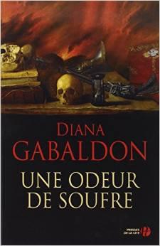 Une odeur de soufre de Diana Gabaldon Une_od14