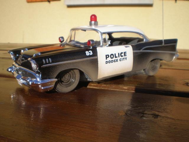 chevrolet 1957 police car P1011633