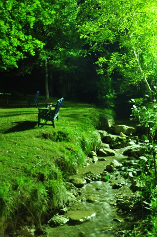 Camping Lacolle *** (Calme & Nature) Castellane 04 Torren10