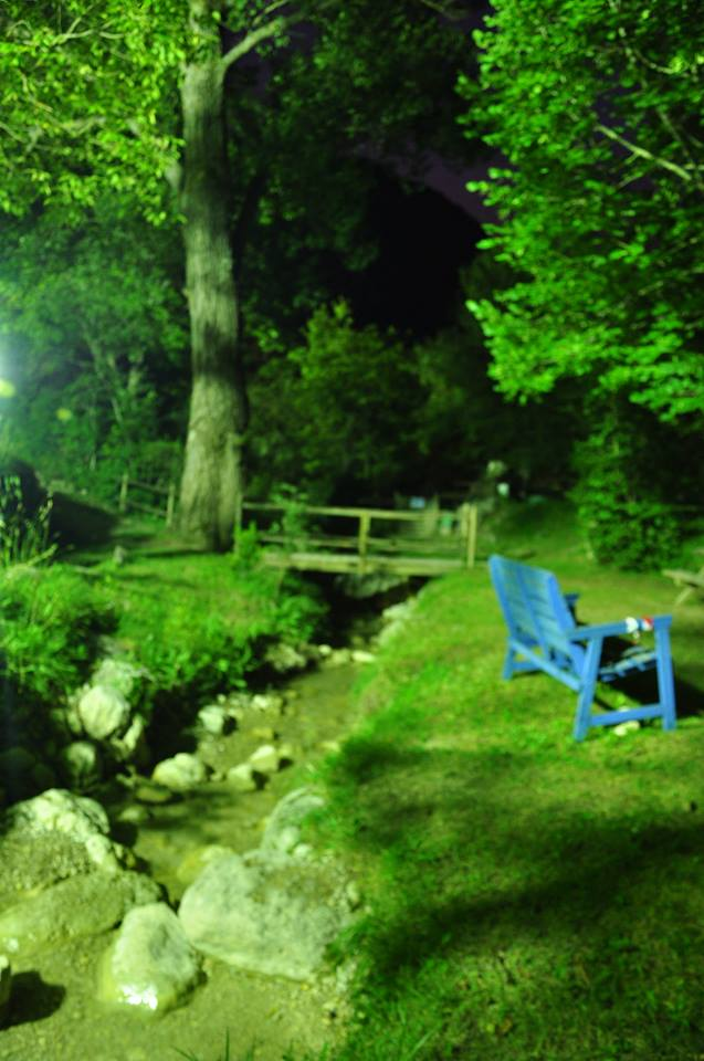 Camping Lacolle *** (Calme & Nature) Castellane 04 Torren11