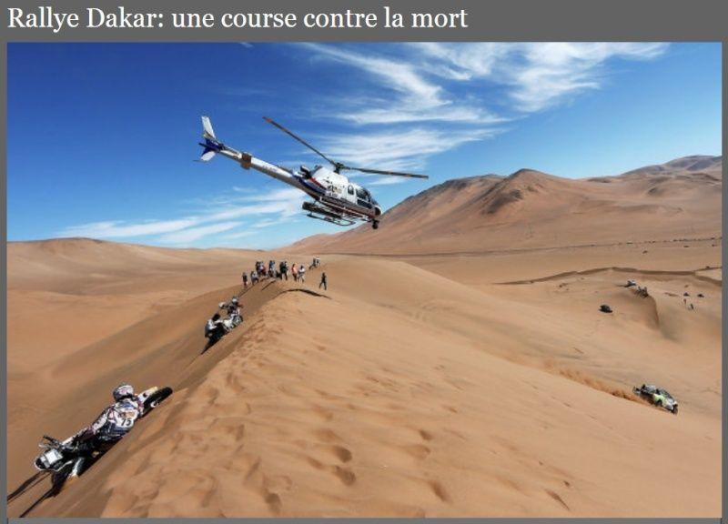 créer un forum : Le Désert en IVECO 4x4 - Portail Dakar_10