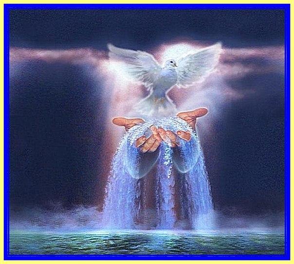 Чудеса Крещенской воды. Наука и мистика… 111