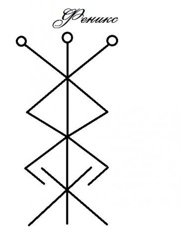 """приворот - Став """"Феникс"""" возрождение отношений. НЕ приворот. автор Veleslav 29804d10"""