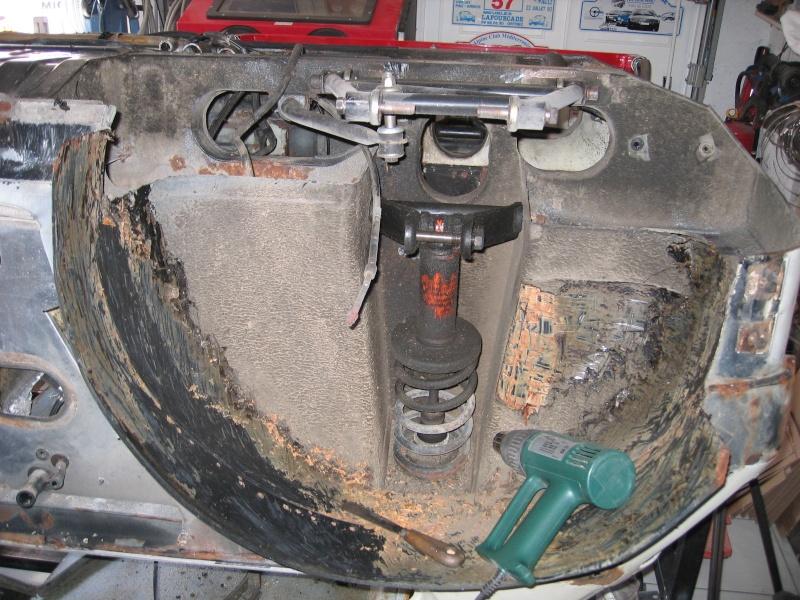Lancement de la Restauration d'une Turbo... - Page 11 2010_010