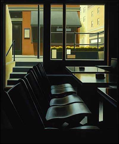 Kenton Nelson [peintre] 303e8910