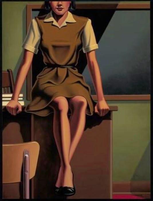 Kenton Nelson [peintre] Kenton14