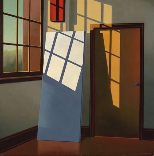 Kenton Nelson [peintre] Mz5k5810
