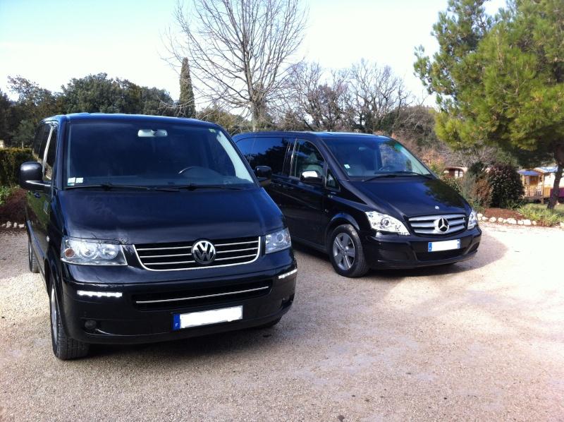Mercedes Viano V6 245 ch Mulit_10