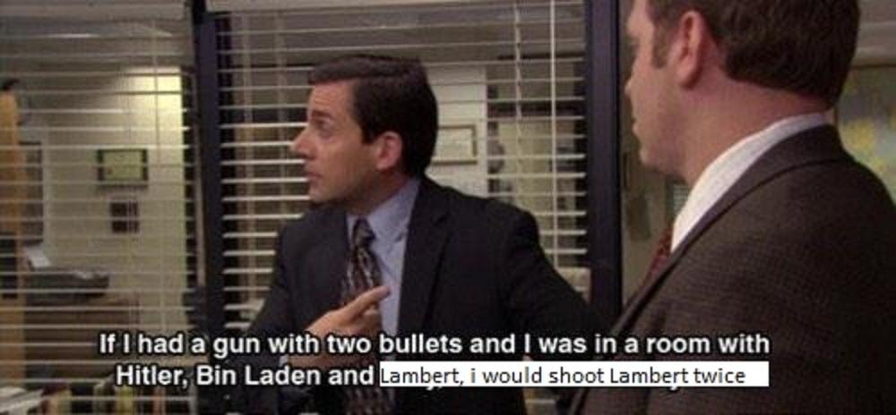 #LAMBERTOUT B7bifa10