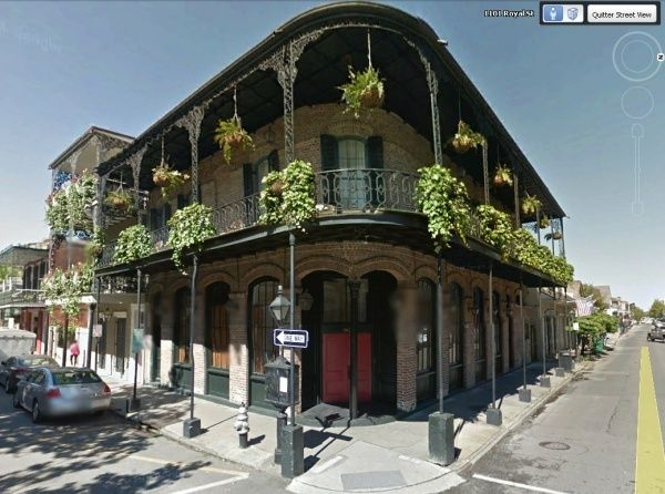 Un petit tour dans la Nouvelle Orléans  Sanctu12
