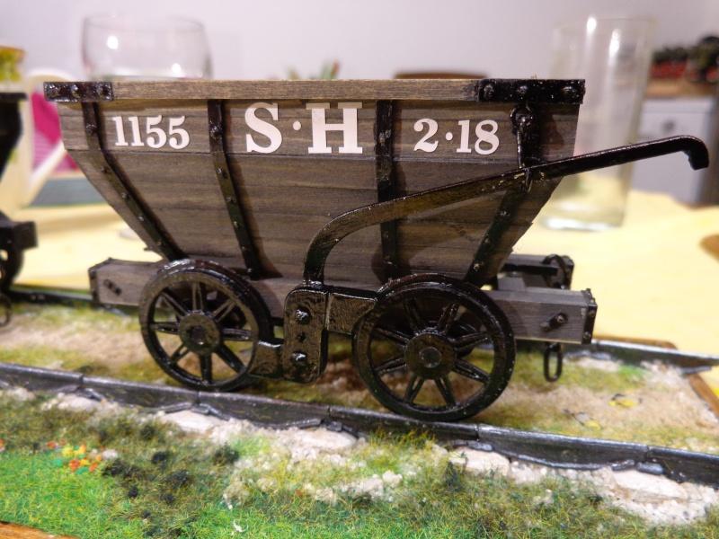 Kohlenlore, DB Museum, 1:32 Dsc01732