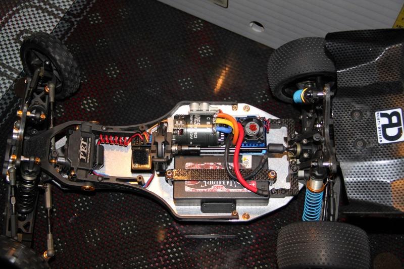 Proto 4X2 moteur centrale Photo_10