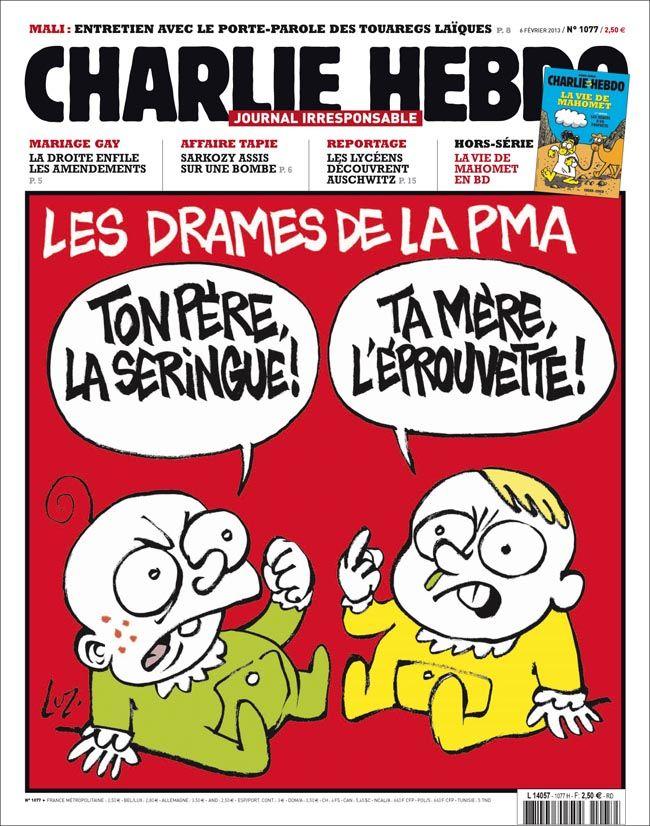 Charlie Hebdo ! 83517211