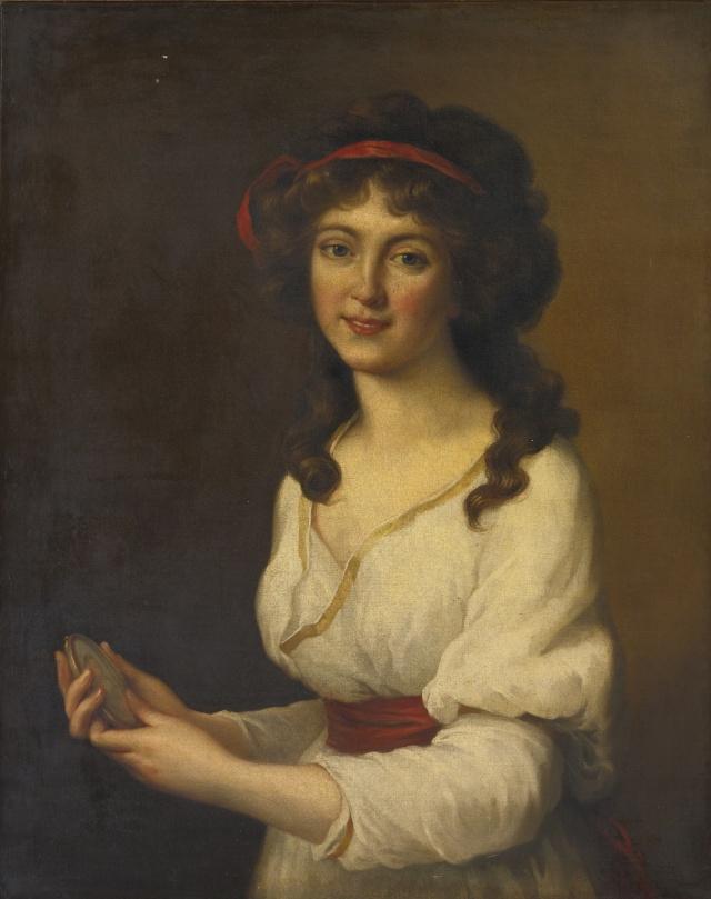 Galerie virtuelle des oeuvres de Mme Vigée Le Brun - Page 10 195n0910