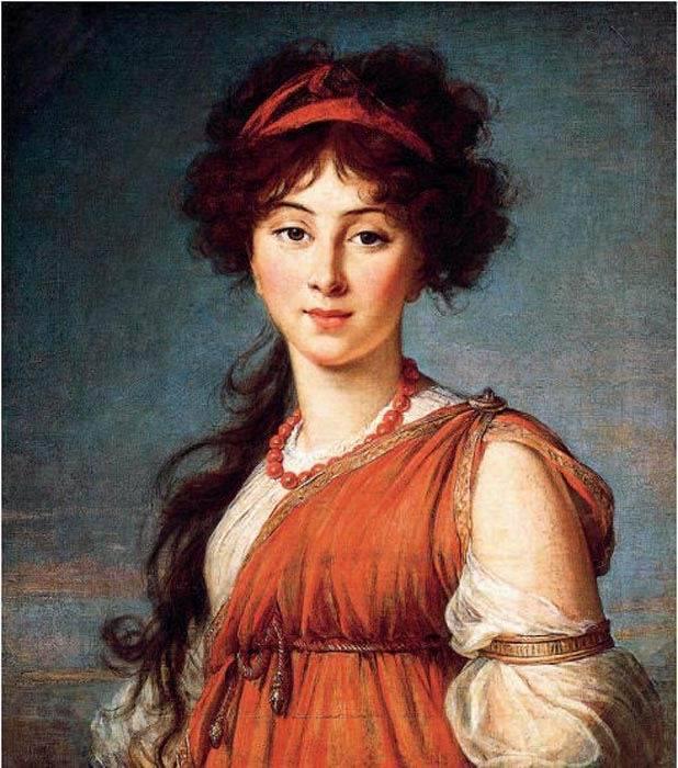 Galerie virtuelle des oeuvres de Mme Vigée Le Brun - Page 9 373310
