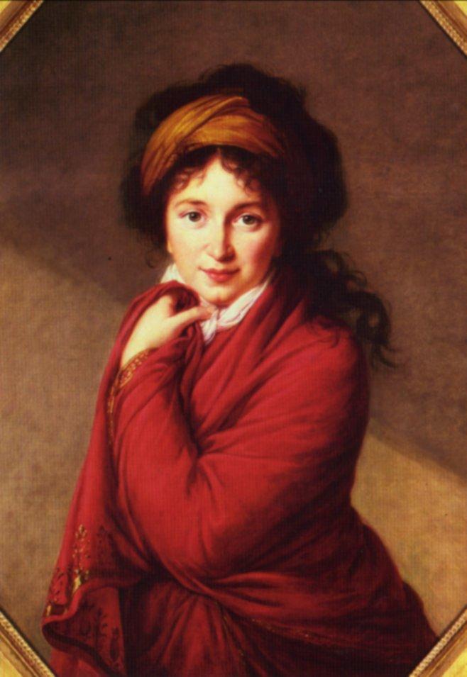 Galerie virtuelle des oeuvres de Mme Vigée Le Brun - Page 9 Counte11