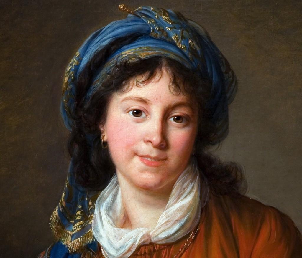 Galerie virtuelle des oeuvres de Mme Vigée Le Brun - Page 9 Det111