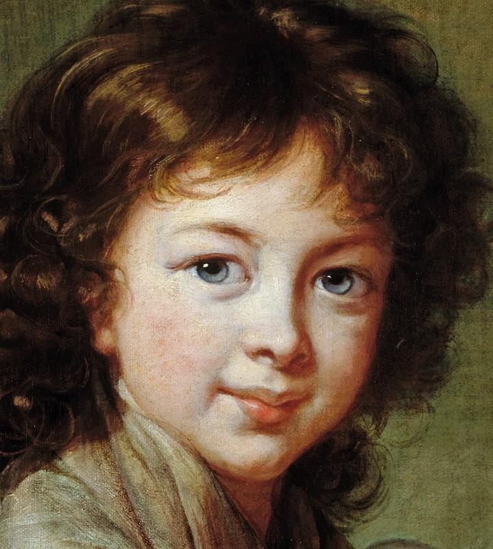 Galerie virtuelle des oeuvres de Mme Vigée Le Brun - Page 9 Det115
