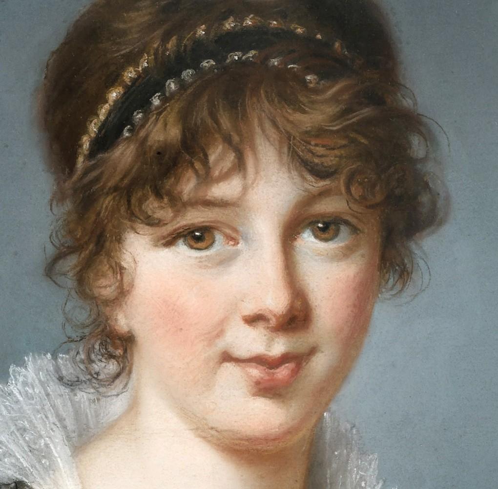 Galerie virtuelle des oeuvres de Mme Vigée Le Brun - Page 9 Det116