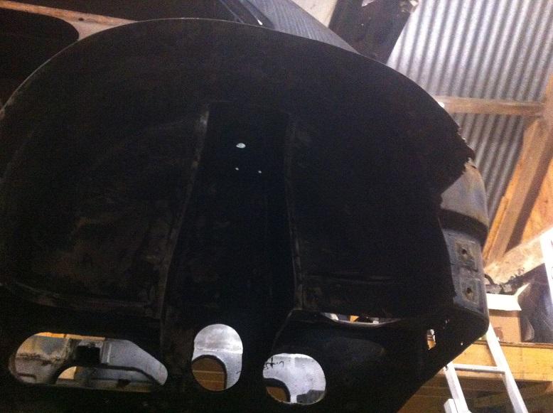 Restauration de ma R5 turbo2 baptisée AKI - Page 2 Img_0712