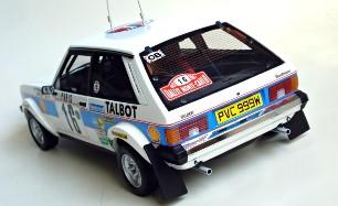 Bushwacka, ma collection Talbot11