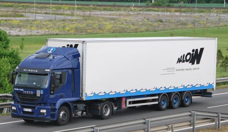 Transports Alloin  (Groupe Kuehne & Nagel) (69) - Page 6 161_al10