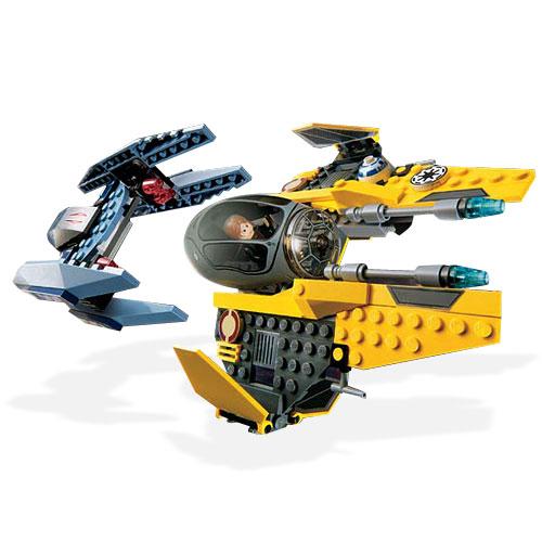 L'aventure Lego 00673410