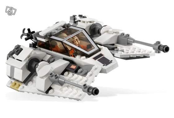 L'aventure Lego Base_d10
