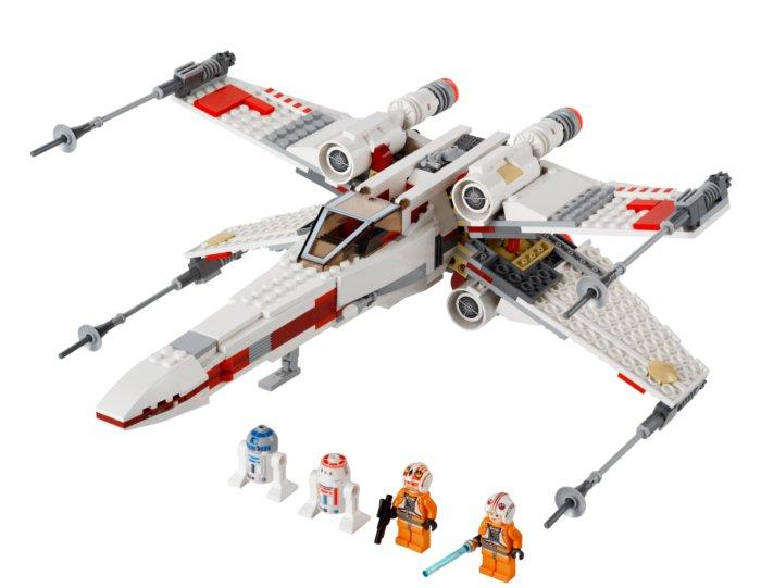 L'aventure Lego Lego_x10