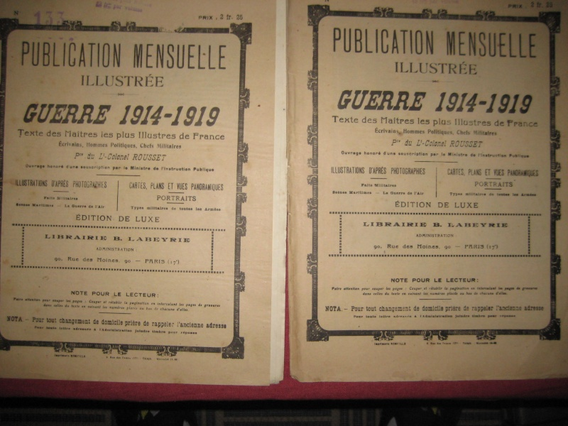 Magazine + Journaux  Journe10