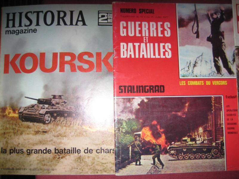 Magazine + Journaux  Mag110