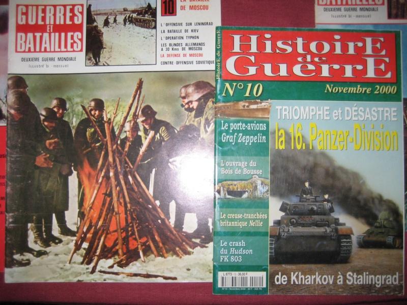 Magazine + Journaux  Mag210