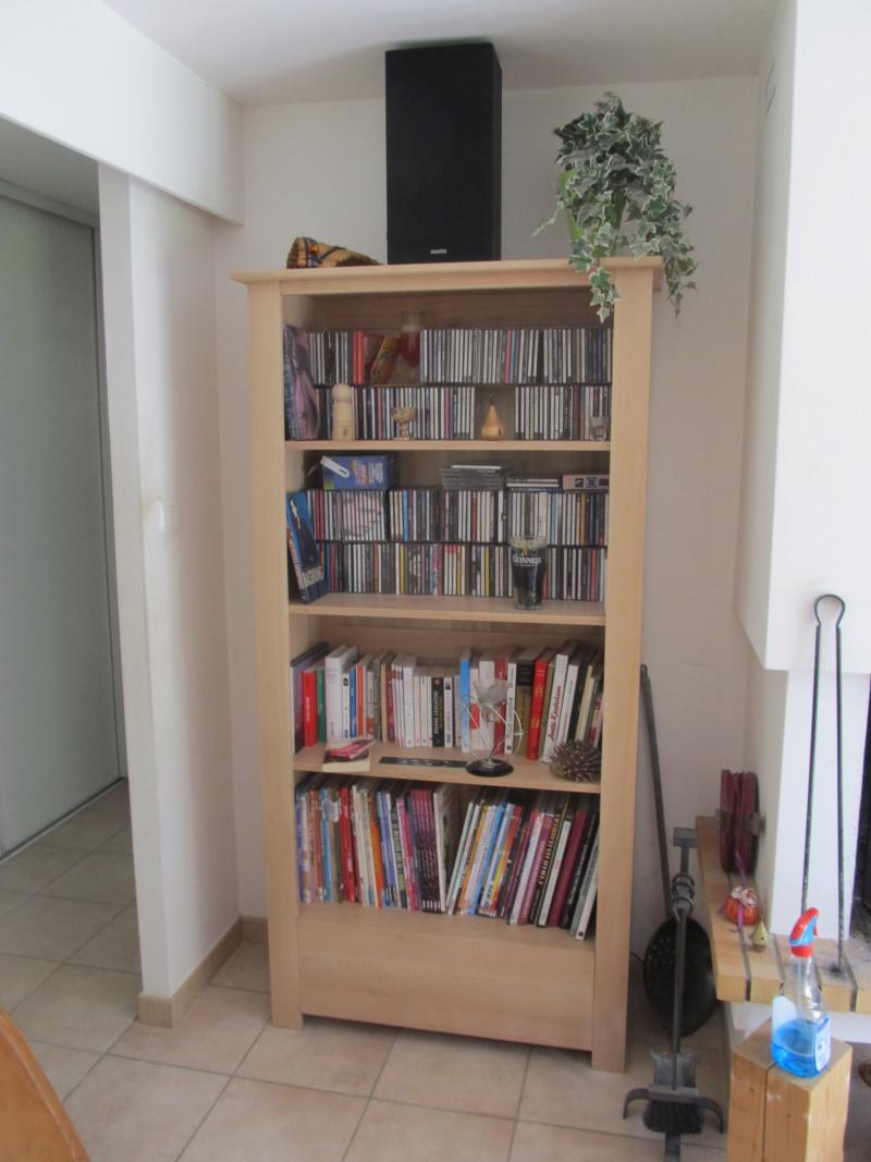 Une bibliothèque/cdthèque - Page 5 Biblio15