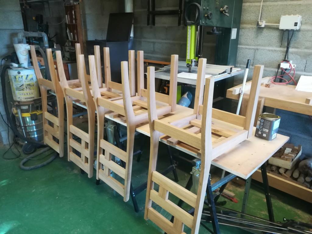 Des chaises pour ma salle à manger, le retour - Page 6 Img_2082