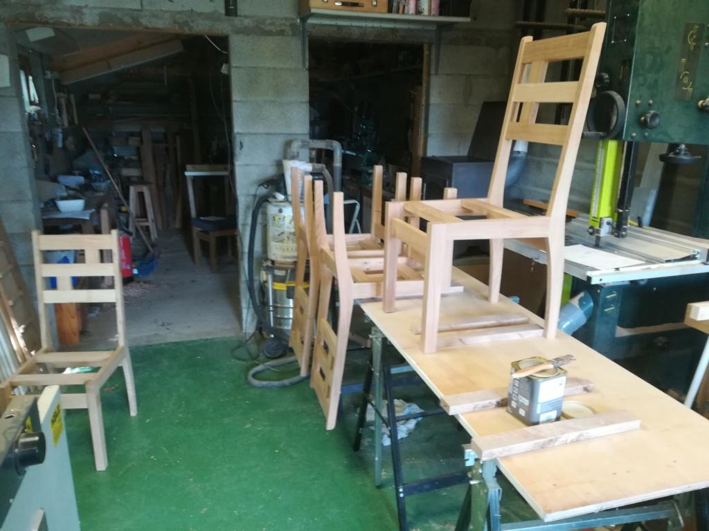 Des chaises pour ma salle à manger, le retour - Page 6 Img_2083