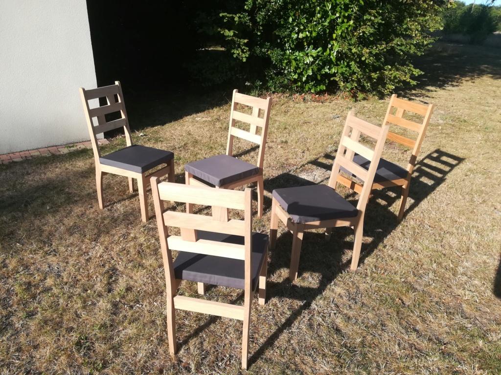 Des chaises pour ma salle à manger, le retour - Page 6 Img_2084