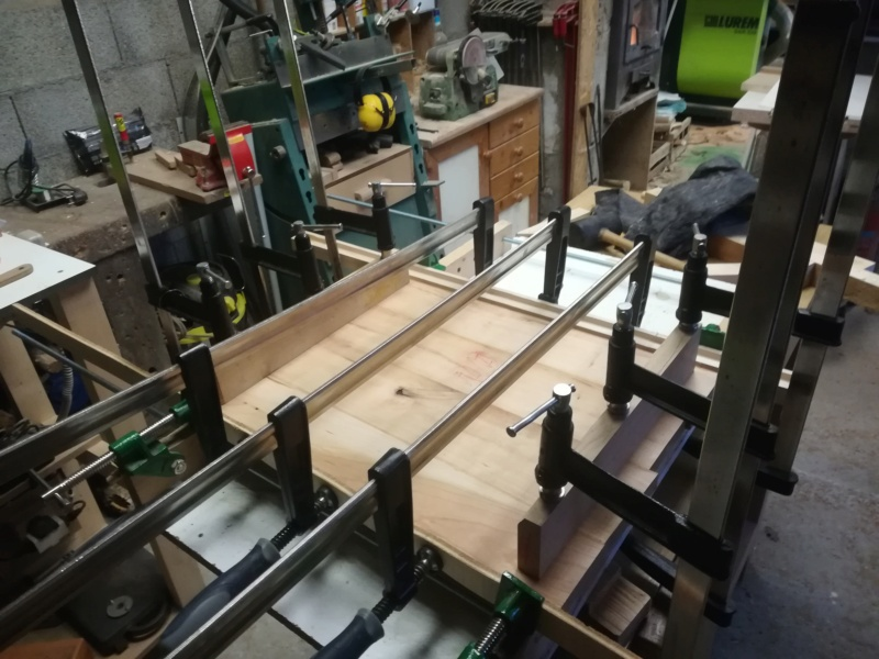 Serre joint Bessey - Page 3 Img_2506