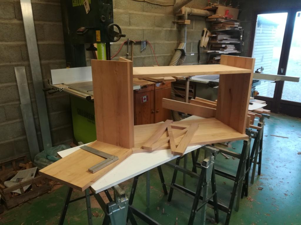 Le meuble que je fais en ce moment - Page 2 Img_2531