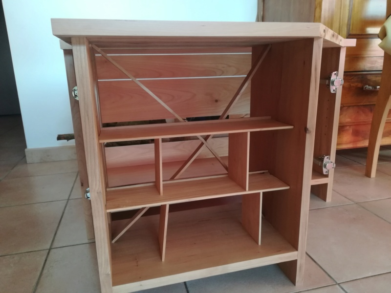 Le meuble que je fais en ce moment - Page 4 Img_2565