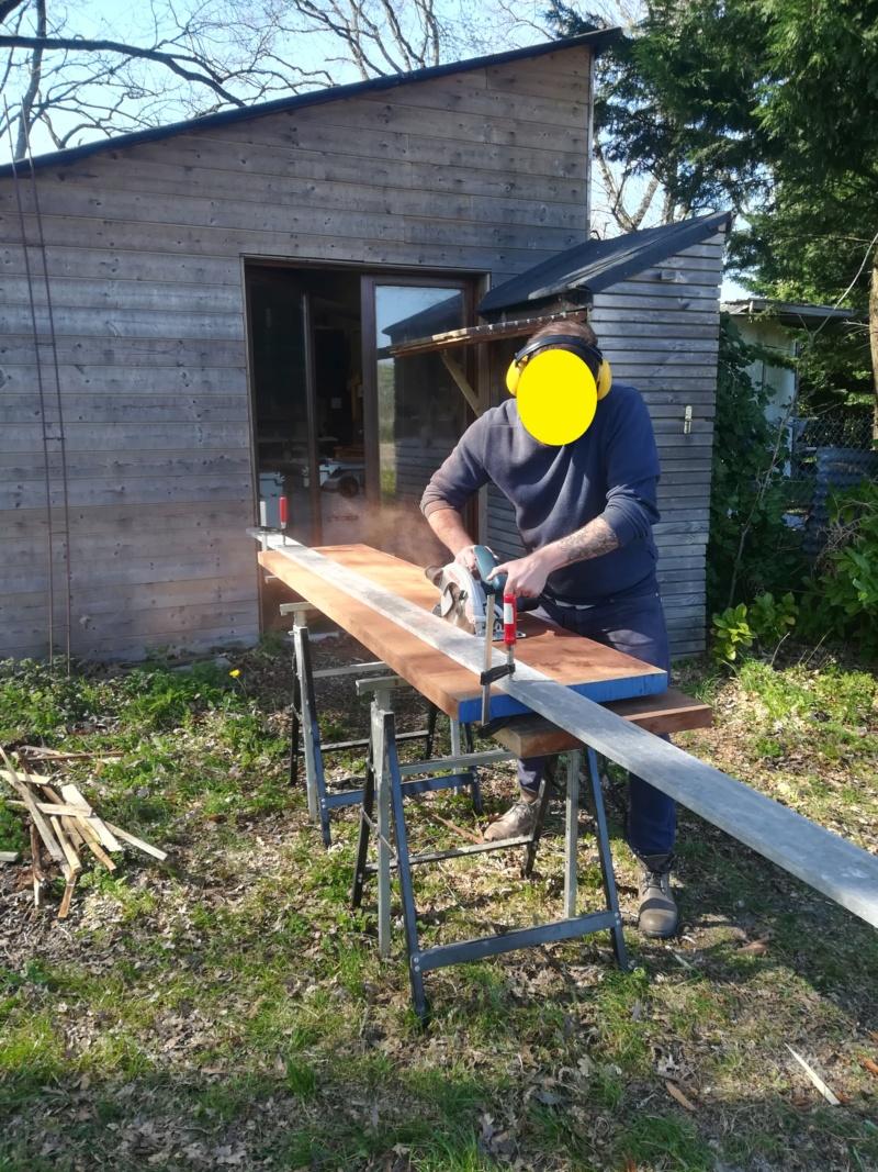 Une table en kossipo avec raidisseurs en QA gainées Img_2634