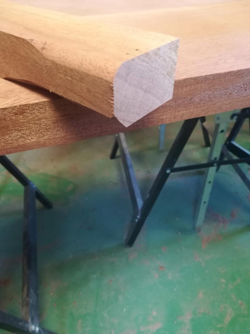 Une table en kossipo avec raidisseurs en QA gainées - Page 2 Img_2662