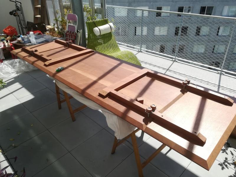 Une table en kossipo avec raidisseurs en QA gainées - Page 5 Img_2856