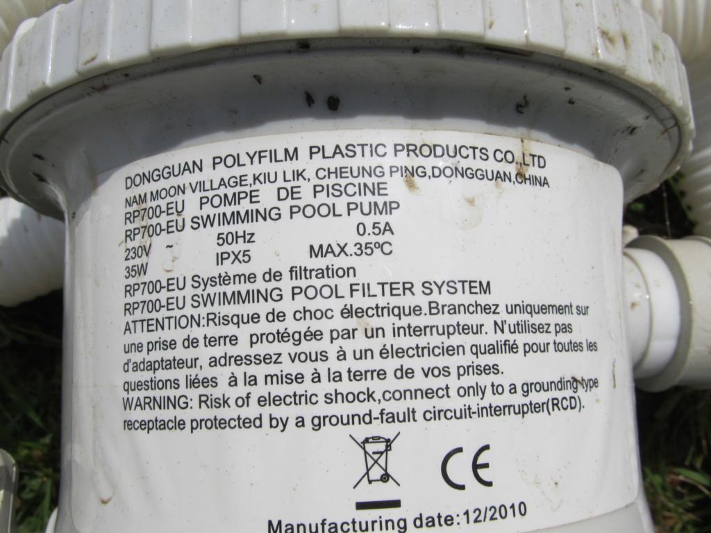Pompe de filtration de piscine - utile pour autre chose? Pompe_12