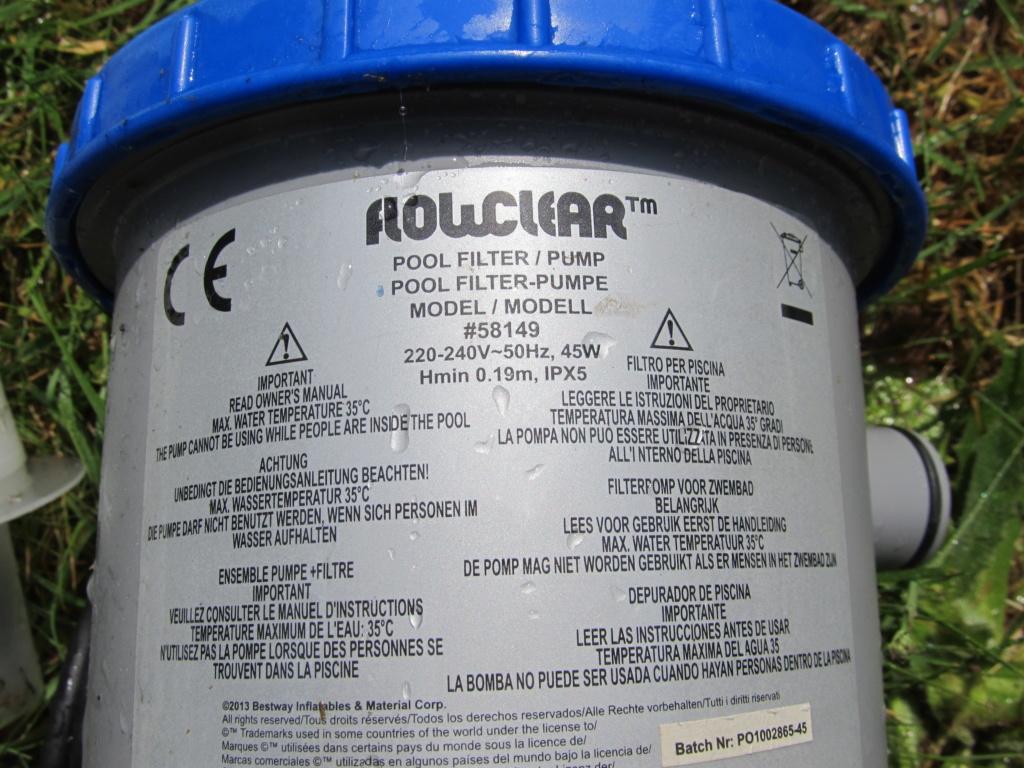 Pompe de filtration de piscine - utile pour autre chose? Pompe_13