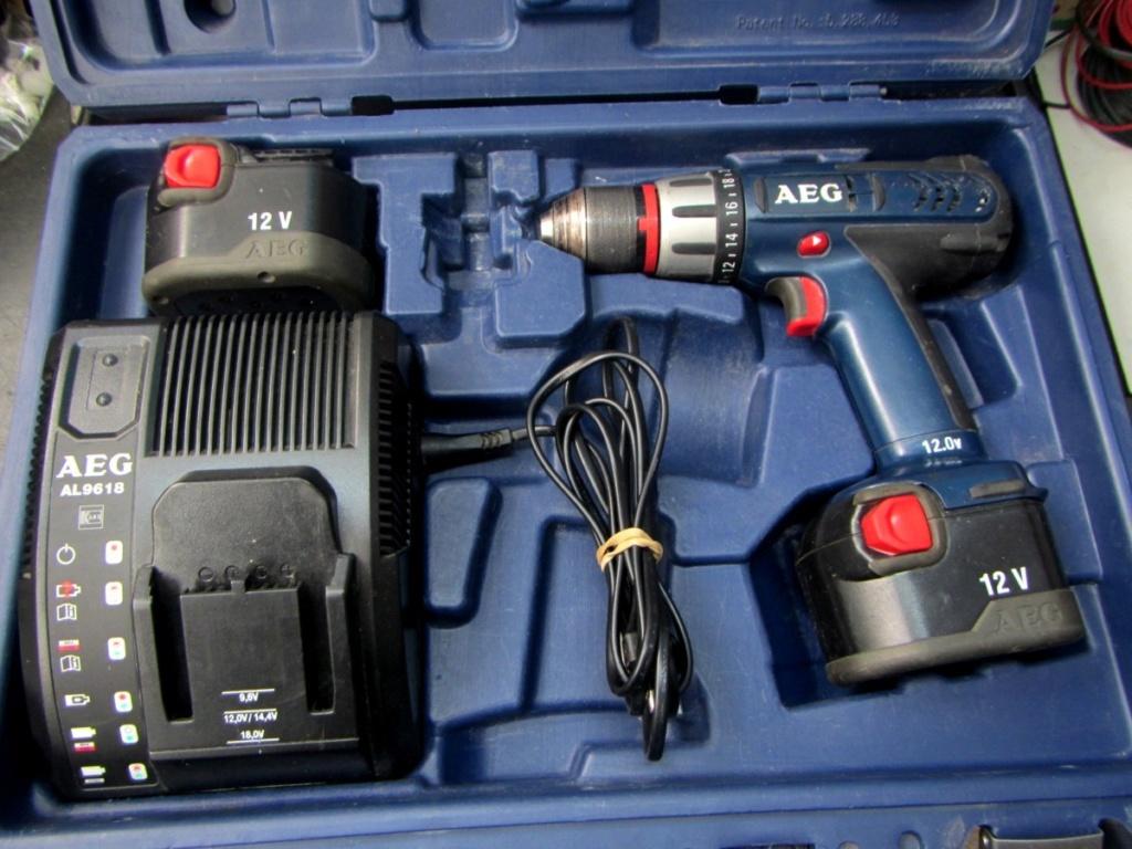 Aide pour achat de batterie visseuse dévisseuse Servei10