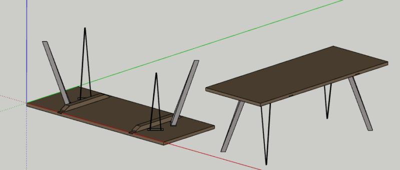 Une table en kossipo avec raidisseurs en QA gainées - Page 5 Table_10