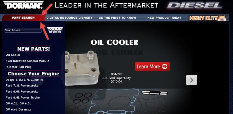 Diesel : Module, connecteur, injecteur, piece etc.... lien utile Dorman11