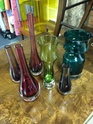 ID help please for great glass lot bought at auction  Img_2210