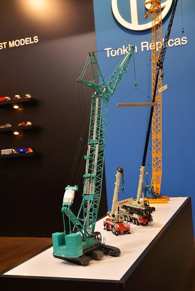 TOYFAIR Nurenberg 2015 Tonkin11