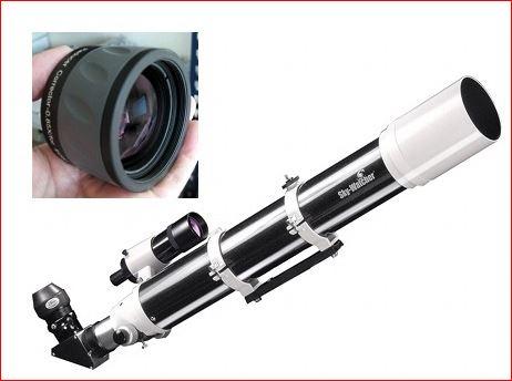 Sky-Watcher Evostar-100 ED DS-PRO (OTA) Lunett10